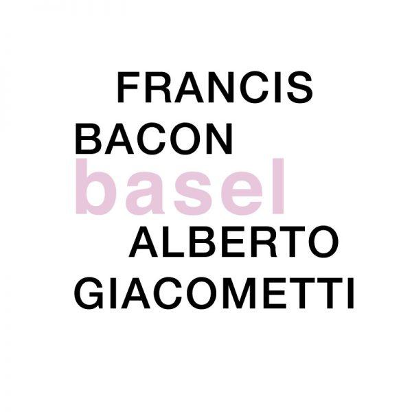 ausstellung – Basel – Bacon Giacometti – Fondation Beyeler