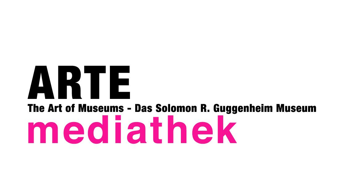 tv – reportage – THE ART OF MUSEUM – GUGGENHEIM – NEW YORK – arte – media – empfehlung
